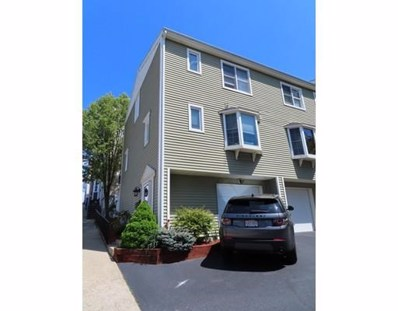 48 Gates UNIT 1, Boston, MA 02127 - #: 72501954
