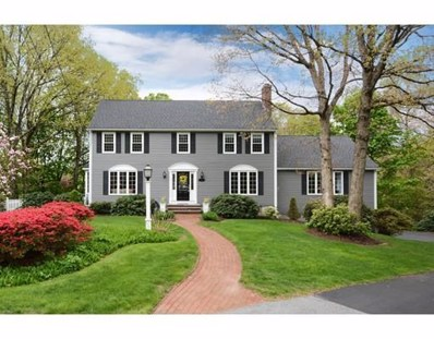 10 Thayer Ln, Southborough, MA 01772 - #: 72501970