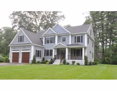 37 Munroe Rd, Lexington, MA 02420 - #: 72501977