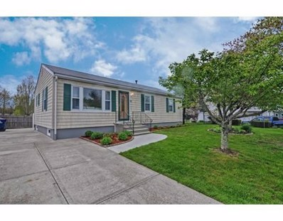 61 Puritan Way, New Bedford, MA 02745 - #: 72501991