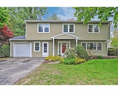 81 Wingate Road, Holliston, MA 01746 - #: 72502020