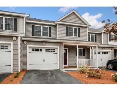 44 Ice House Lndg UNIT 44, Marlborough, MA 01752 - #: 72502024