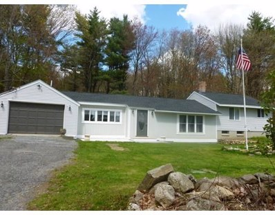 37 Sargent Rd, Westminster, MA 01473 - #: 72502042