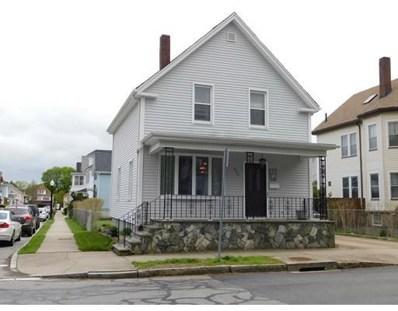 596 Union Street, New Bedford, MA 02740 - #: 72502053