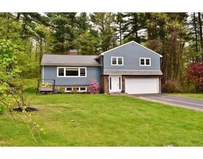 9 Kitchener Rd, Sterling, MA 01564 - #: 72502058