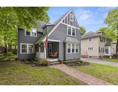 4 New Park Ave, Boston, MA 02131 - #: 72502083