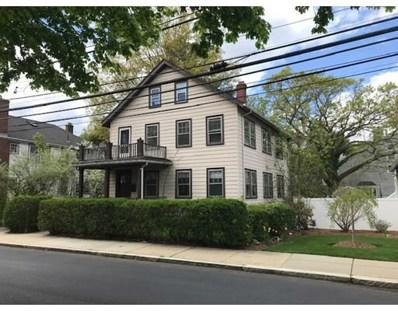 325 Vermont Street, Boston, MA 02132 - #: 72502088