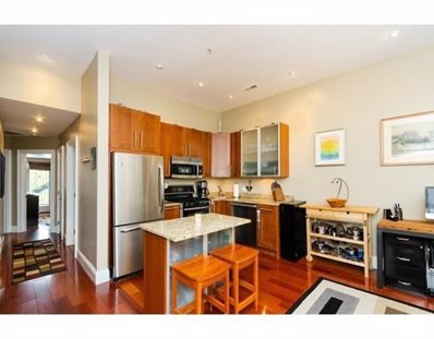 290 Columbus Avenue UNIT 6, Boston, MA 02116 - #: 72502108