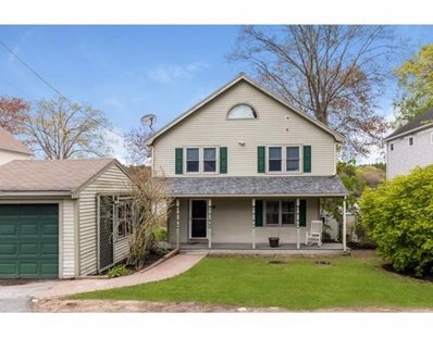 23 Leigh Rd, Norwell, MA 02061 - #: 72502116