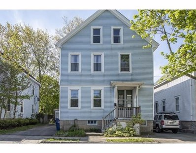 214 North St, New Bedford, MA 02740 - #: 72502122