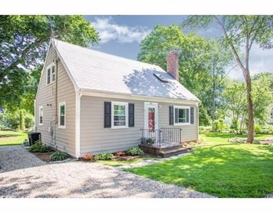 28 Jones St, Marshfield, MA 02050 - #: 72502177