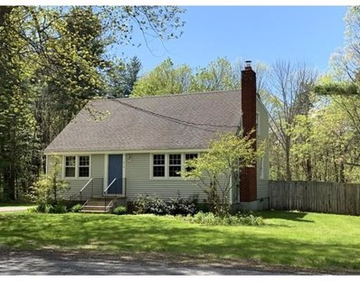 418 Cross St, Boylston, MA 01505 - #: 72502192