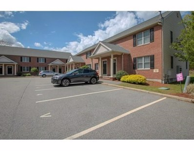 23 Spence Ave UNIT 2, Quincy, MA 02169 - #: 72502216