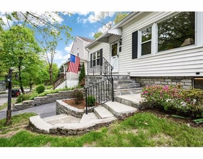 85 Beaconsfield Road, Worcester, MA 01602 - #: 72502234