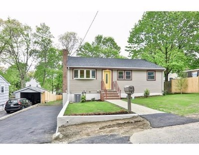 21 Clisby Ave, Dedham, MA 02026 - #: 72502243