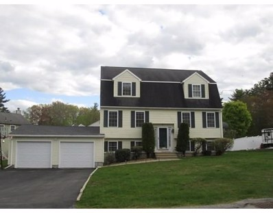 18 Malden Dr, Webster, MA 01570 - #: 72502251