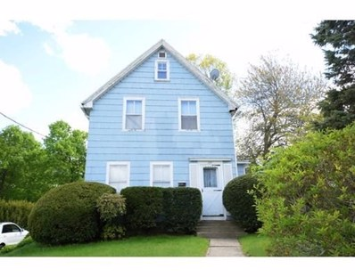 127 Apricot St, Worcester, MA 01603 - #: 72502289