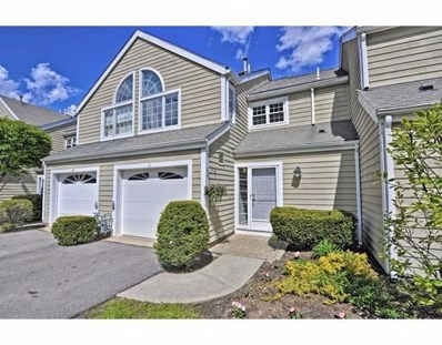 21 Mallard Lane UNIT 21, Walpole, MA 02081 - #: 72502297