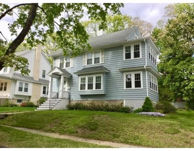 47 Brownell St, Worcester, MA 01602 - #: 72502320