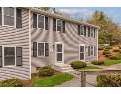 20 Olde Colonial Dr UNIT 9, Gardner, MA 01440 - #: 72502335
