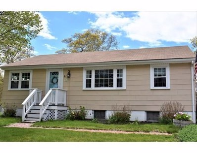 5 Dudley Ter, Plymouth, MA 02360 - #: 72502339
