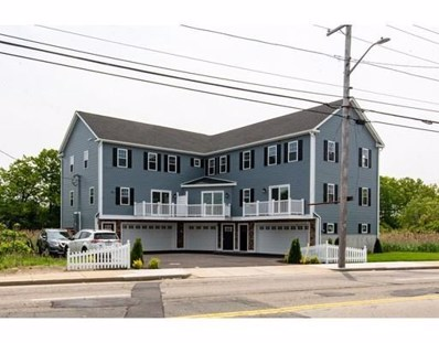 713 Sea Street UNIT 2, Quincy, MA 02169 - #: 72502359