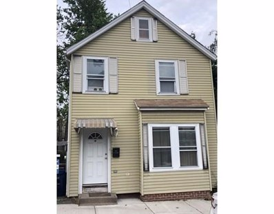 19 Page St, Revere, MA 02151 - #: 72502401
