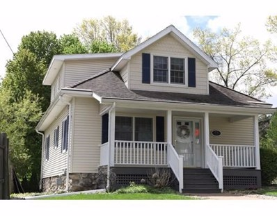 92 Quinapoxet Ln, Worcester, MA 01606 - #: 72502413