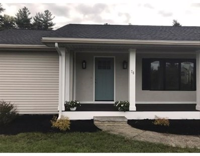 78 General Hobbs Rd, Holden, MA 01522 - #: 72502423