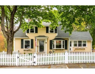 25 Winter Street, Reading, MA 01867 - #: 72502428