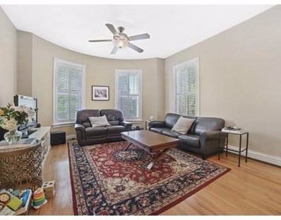 380 Columbus Avenue UNIT 3, Boston, MA 02116 - #: 72502469