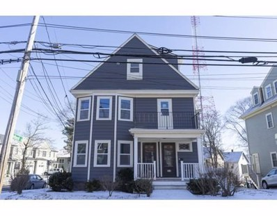 202 Elliot St UNIT 3, Newton, MA 02464 - #: 72502475