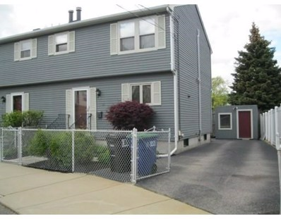 33 Marion St., Somerville, MA 02143 - #: 72502479
