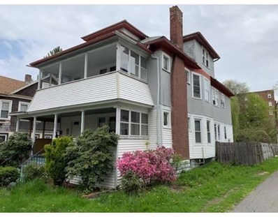 65-67 Forest Park Avenue, Springfield, MA 01108 - #: 72502500