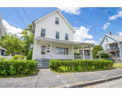 25 Clinton St, Chicopee, MA 01013 - #: 72502503