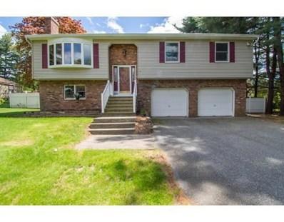 715 Lombard Rd, Chicopee, MA 01020 - #: 72502524