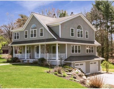50 Heights Of Hill St, Northbridge, MA 01588 - #: 72502525