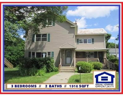 326 North Main Street, North Brookfield, MA 01535 - #: 72502540