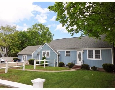 467 Washington St, Norwell, MA 02061 - #: 72502558