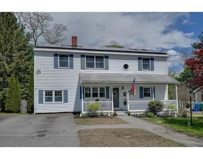 16 Woodcrest Avenue, Burlington, MA 01803 - #: 72502559