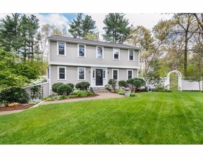 126 Hall Dr, Norwell, MA 02061 - #: 72502570