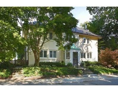 7 Garden Terrace, Cambridge, MA 02138 - #: 72502604