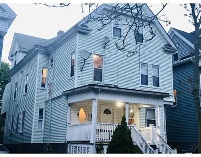 90 Devon St, Boston, MA 02121 - #: 72502621