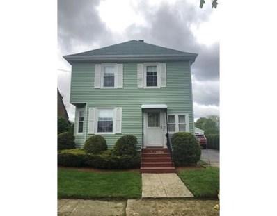 26 Ethel Avenue, Peabody, MA 01960 - #: 72502631