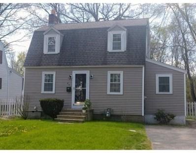 6 B Salem Street, Lawrence, MA 01843 - #: 72502649