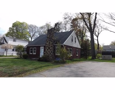 61 Lakeside Dr, Shrewsbury, MA 01545 - #: 72502690