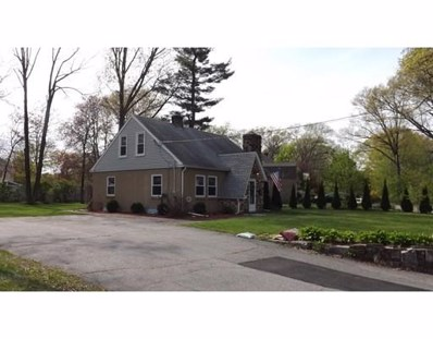 63 Lakeside Dr, Shrewsbury, MA 01545 - #: 72502703