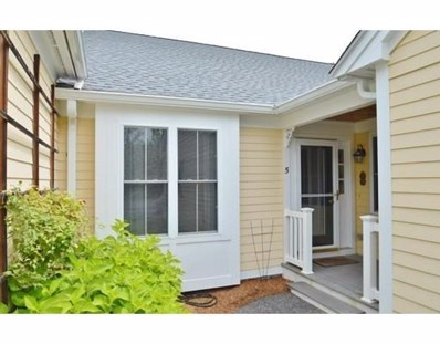 5 Heatherwood Dr UNIT 5, Marlborough, MA 01752 - #: 72502723