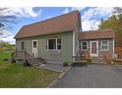8 New Fitchburg Rd, Townsend, MA 01474 - #: 72502730