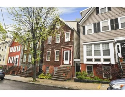 13 Linden Street, Boston, MA 02127 - #: 72502763